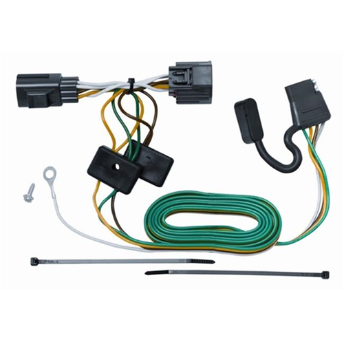 Tow Ready 118416 T-One Connector Assembly 4 x 1.44 x 9 in.