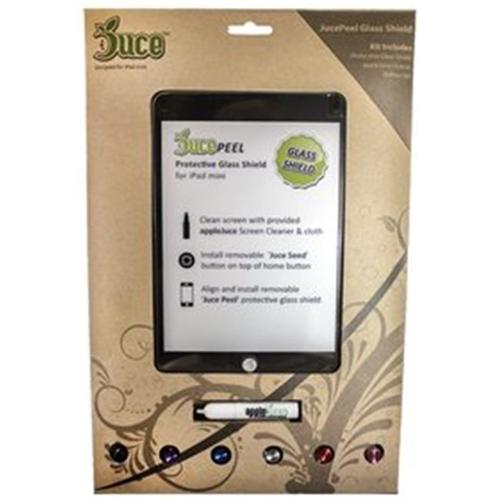 Macmedia JM-GLS-IMCLR JucePeel Glass Screen Protector iPad mini Clear