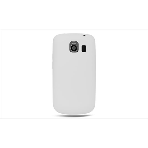 DreamWireless SCLGVORTCL-PR LG Vortex Skin Case Clear