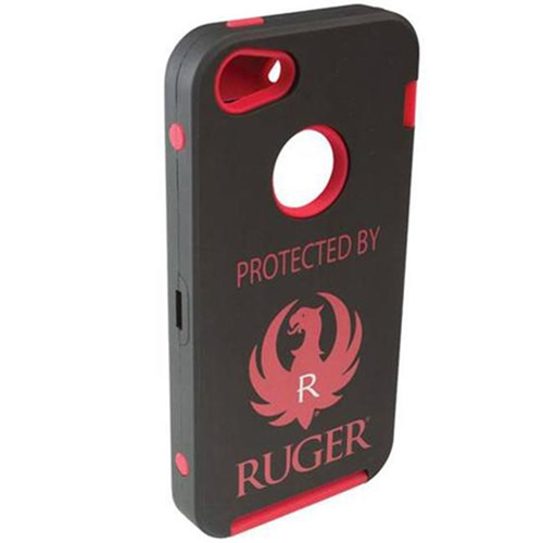 Allen Cases 21008 Ruger Cell Phone Case - for Iphone 4-4s