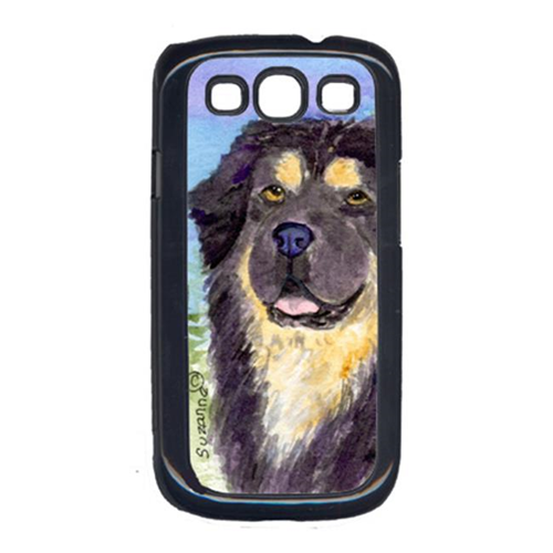 Carolines Treasures SS8930GALAXYSIII Tibetan Mastiff Cell Phone Cover Galaxy S111