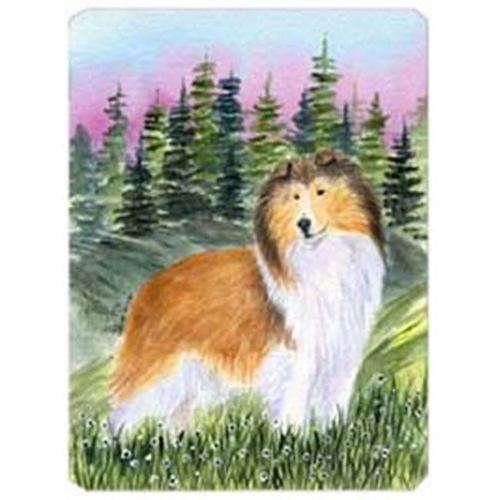 Carolines Treasures SS8321MP Sheltie Mouse Pad