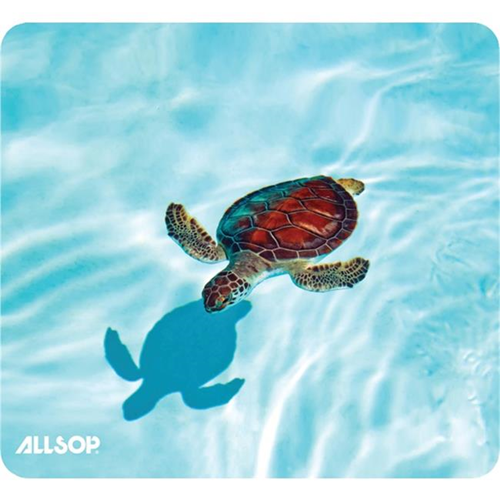 Allsop 31425 Nature smart Mouse Pad - Turtle