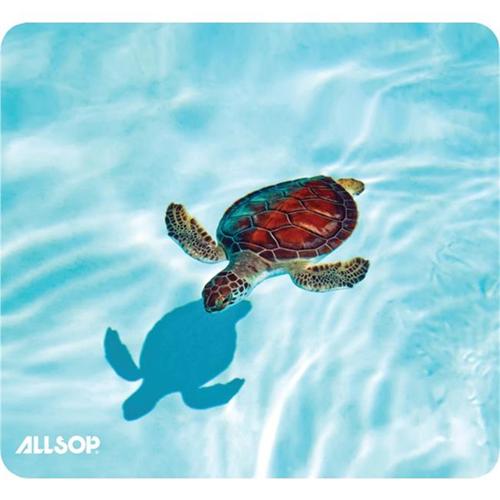 Allsop 31425 Nature smart Mouse Pad - Turtle