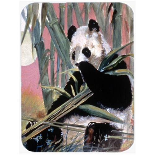 Carolines Treasures JMK1190MP Giant Panda Mouse Pad Hot Pad & Trivet