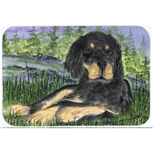 Carolines Treasures SS8026MP Gordon Setter Mouse Pad Hot Pad & Trivet