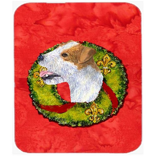 Carolines Treasures SS4191MP Jack Russell Terrier Mouse Pad Hot Pad or Trivet