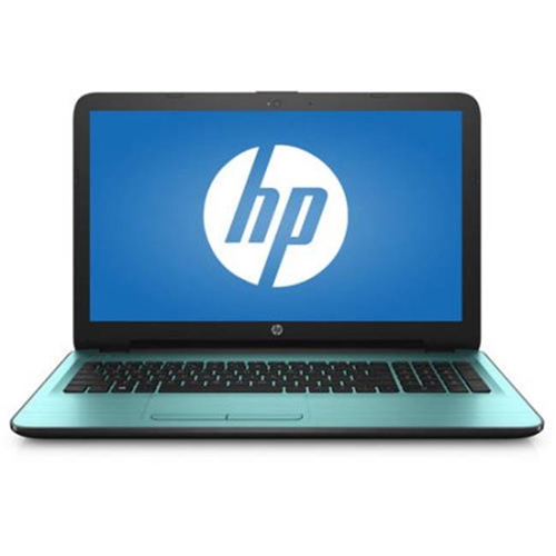 HP Consumer X0H94UA-ABA 15.6 in. A8 7410 1 TB Win10 Laptop Teal