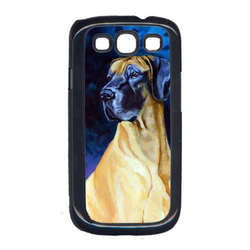 Carolines Treasures 7277GALAXYSIII Great Dane Galaxy S111 Cell Phone Cover