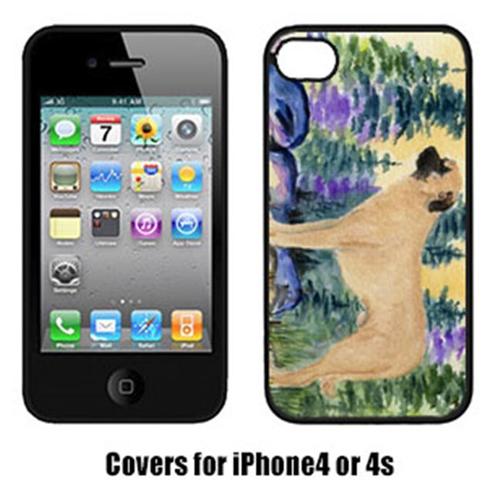Carolines Treasures SS8012IP4 Anatolian Shepherd Iphone 4 Cover