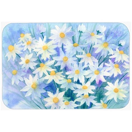 Carolines Treasures IBD0255MP Light & Airy Daisies Mouse Pad Hot Pad or Trivet