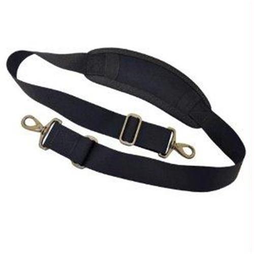 CODI A0009 Premium Shoulder Strap for Laptop/IPad Bags - Black