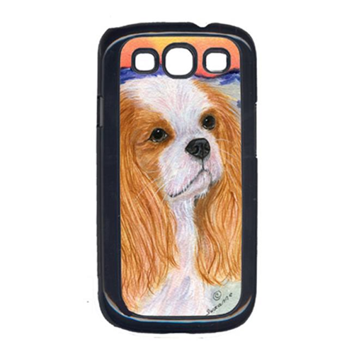 Carolines Treasures SS8164GALAXYSIII Cavalier Spaniel Cell Phone Cover For Galaxy S111