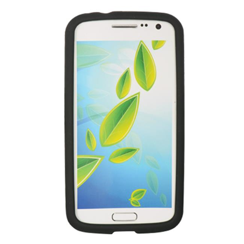 DreamWireless SCSAMI9260BK-PR Samsung Galaxy Premier I9260 Skin Case Black