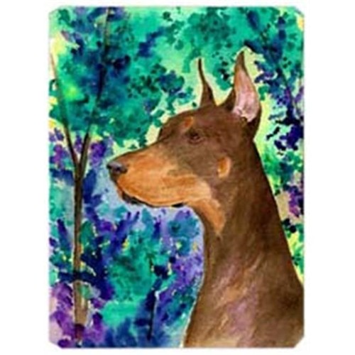 Carolines Treasures SS8457MP Doberman Mouse Pad