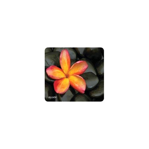 Allsop 30185 Naturesmart Mousepad - Floral