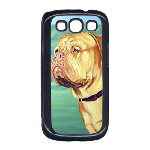 Carolines Treasures 7024GALAXYSIII Dogue De Bordeaux Galaxy S111 Cell Phone Cover