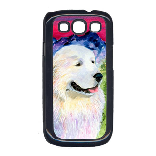 Carolines Treasures SS8473GALAXYSIII Great Pyrenees Galaxy S111 Cell Phone Cover
