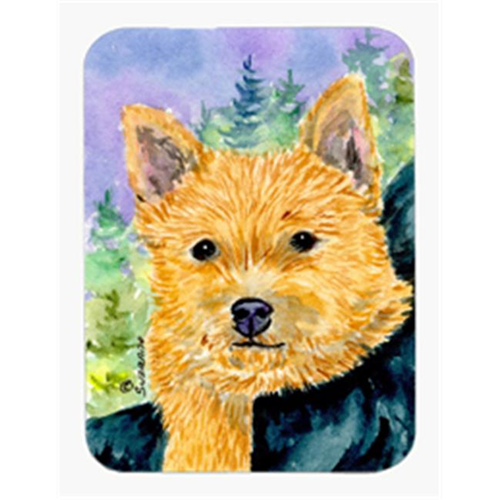Carolines Treasures SS8905MP Norwich Terrier Mouse Pad & Hot Pad & Trivet