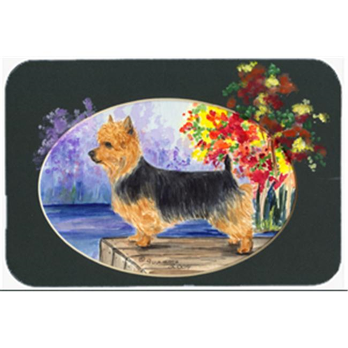 Carolines Treasures SS8046MP Australian Terrier Mouse Pad Hot Pad & Trivet