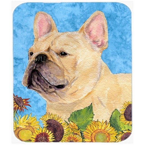Carolines Treasures SS4118MP French Bulldog Mouse Pad Hot Pad or Trivet