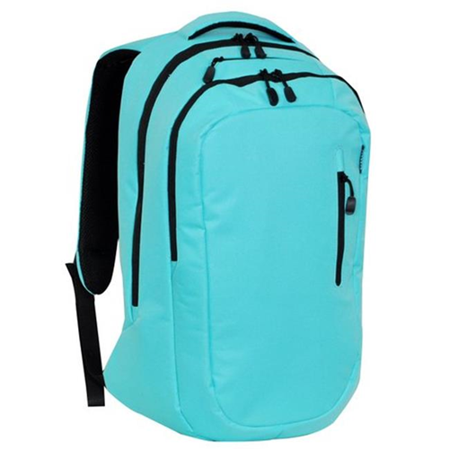 Everest 4045LTDLX-AQ Modern Laptop Backpack - Aqua Blue