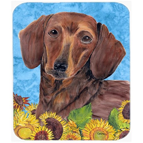 Carolines Treasures SC9072MP Dachshund Mouse Pad Hot Pad Or Trivet