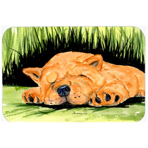 Carolines Treasures SS8526MP Chow Chow Mouse Pad
