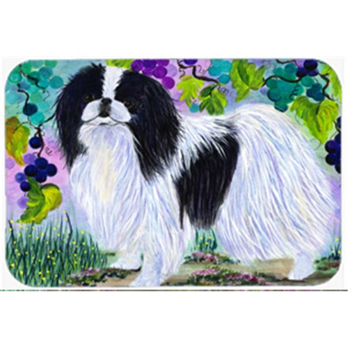 Carolines Treasures SS8270MP Japanese Chin Mouse Pad Hot Pad & Trivet