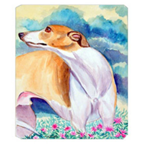 Carolines Treasures 7220MP 8 x 9.5 in. Whippet Mouse Pad Hot Pad or Trivet