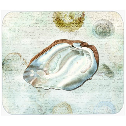 Carolines Treasures SB3031MP 9.5 x 8 in. Shells Mouse Pad Hot Pad or Trivet