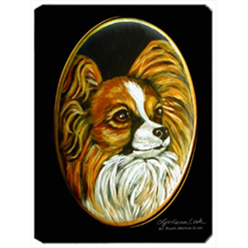 Carolines Treasures 7248MP 8 x 9.5 in. Papillon Mouse Pad Hot Pad or Trivet