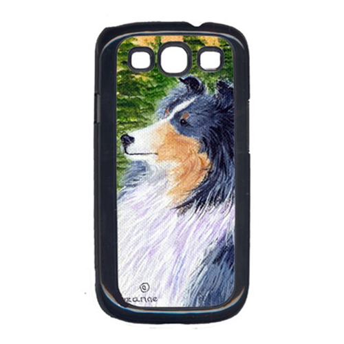 Carolines Treasures SS8142GALAXYSIII Sheltie Cell Phone Cover Galaxy S111