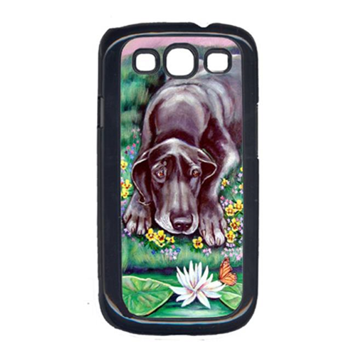 Carolines Treasures 7235GALAXYSIII Great Dane Galaxy S111 Cell Phone Cover