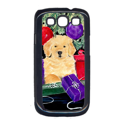 Carolines Treasures SS8581GALAXYSIII Golden Retriever Galaxy S111 Cell Phone Cover