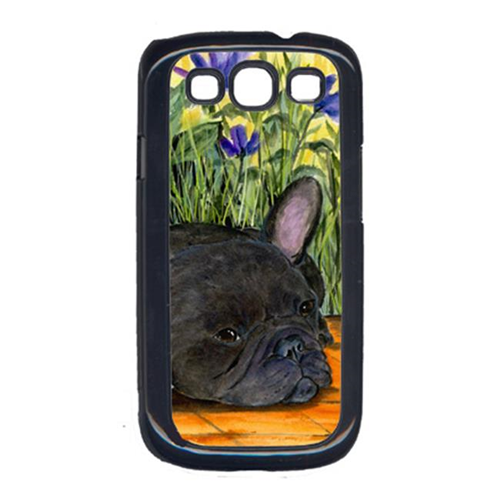 Carolines Treasures SS8674GALAXYSIII French Bulldog Galaxy S111 Cell Phone Cover