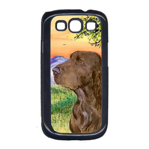 Carolines Treasures SS1017GALAXYSIII Field Spaniel Galaxy S111 Cell Phone Cover