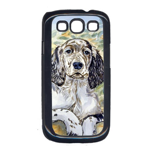 Carolines Treasures 7065GALAXYSIII English Setter Galaxy S111 Cell Phone Cover