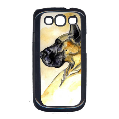 Carolines Treasures 7071GALAXYSIII Fawn Great Dane Galaxy S111 Cell Phone Cover