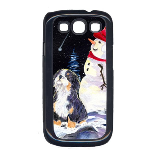 Carolines Treasures SS8575GALAXYSIII Bernese Mountain Dog Cell Phone Cover Galaxy S111
