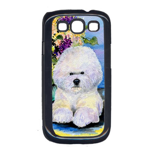 Carolines Treasures SS8295GALAXYSIII Bichon Frise Cell Phone Cover Galaxy S111