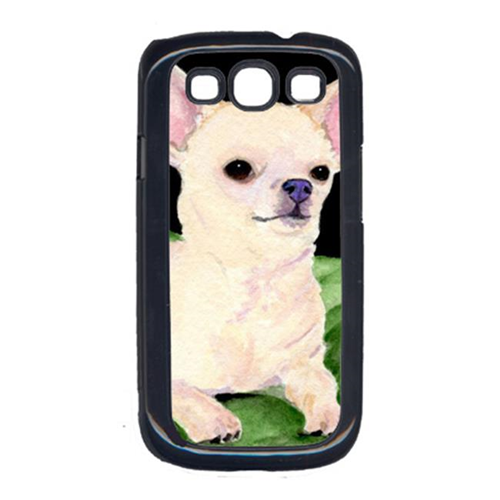 best website ab02d b7048 Carolines Treasures SS8789GALAXYSIII Chihuahua Cell Phone Cover For Galaxy  S111