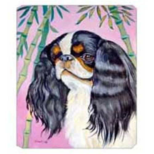 Carolines Treasures 7170MP 8 x 9.5 in. English Toy Spaniel Mouse Pad Hot Pad Or Trivet