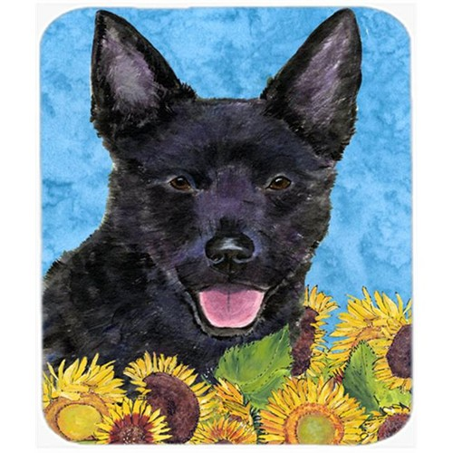 Carolines Treasures SS4131MP Australian Kelpie Mouse Pad Hot Pad or Trivet