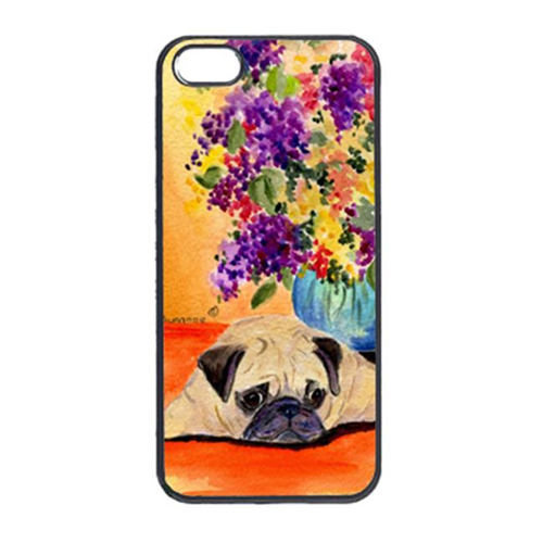 big sale 04833 b7307 Carolines Treasures SS8294IP5 Pug Cell Phone Cover Iphone 5