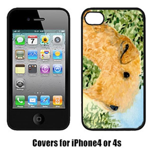 Carolines Treasures SS8888IP4 Lakeland Terrier Iphone 4 Cover