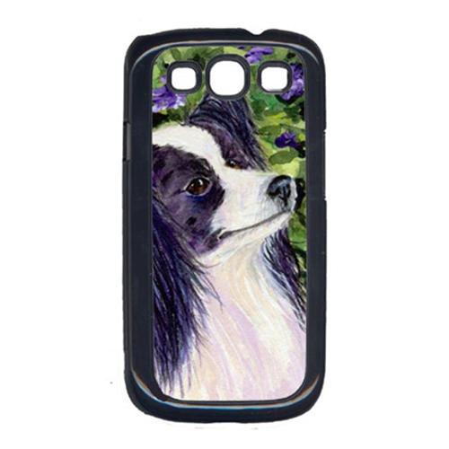 Carolines Treasures SS8896GALAXYSIII Papillon Cell Phone Cover Galaxy S111
