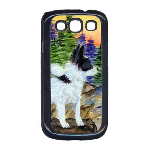 Carolines Treasures SS8194GALAXYSIII Papillon Cell Phone Cover Galaxy S111