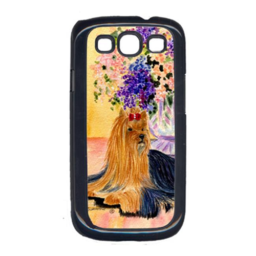 Carolines Treasures SS8304GALAXYSIII Yorkie Cell Phone Cover Galaxy S111