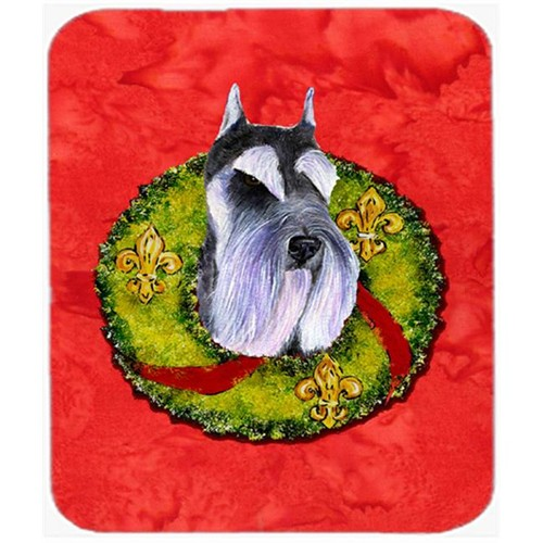 Carolines Treasures SS4167MP Schnauzer Mouse Pad Hot Pad or Trivet